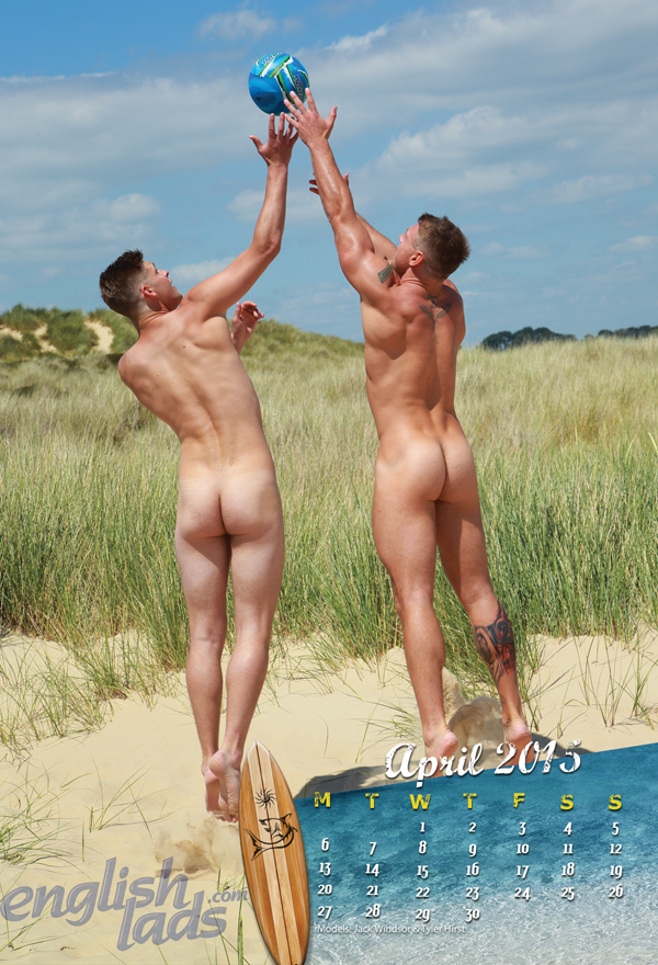 from Arian london gay naturism
